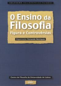 O Ensino da Filosofia: Figura e Controvérsias