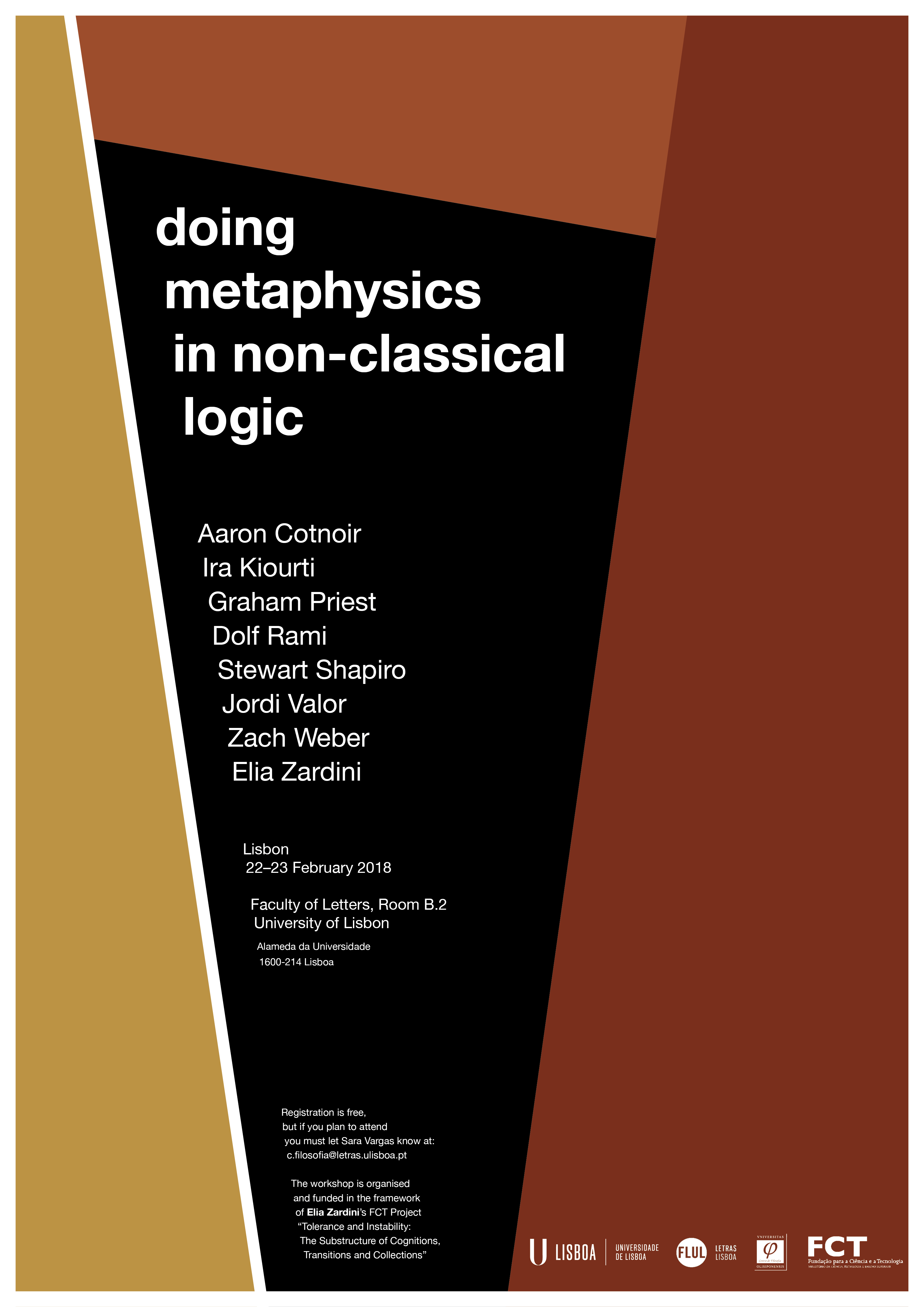 Nonclassical Philosophy